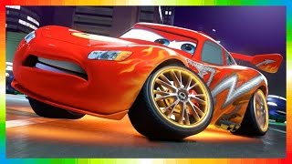 Download Cars Toon - ENGLISH - Mater's Tall Tales - Maters - McQueen - kids movie - Mater Toons - the cars Video
