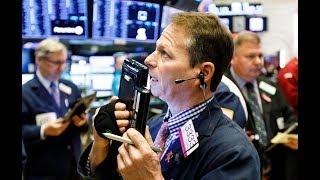 Download Wall Street rallies Video