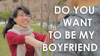 Download Do You Want To Be My Boyfriend [FROZEN PARODY] Video