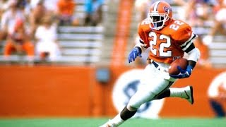 Download Classic Tailback - Emmitt Smith Florida Highlights Video