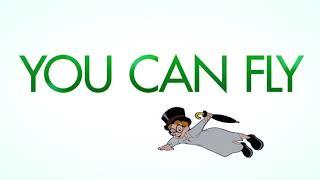 Download Peter Pan Flies onto Digital May 29 & Blu-ray June 5 Video