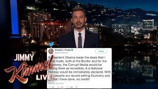 Download Donald Trump Gets NO CREDIT Video