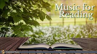 Download Classical Music for Reading - Mozart, Vivaldi, Debussy, Grieg... Video