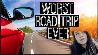 Download ROAD TRIP FAIL! NY to FL Worst Road Trip Ever! Video