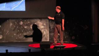 Download The death of democracy: Daylin Leach at TEDxPhoenixville Video