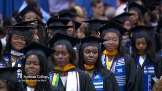 Download Spelman College Commencement 2017 Video