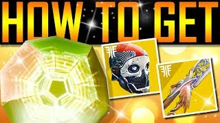 Download Destiny 2 - HOW TO GET EXOTIC ENGRAMS! EXOTIC QUESTS! Video