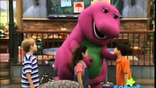 Barney & Friends Circle of Friends Ending Credits (World's