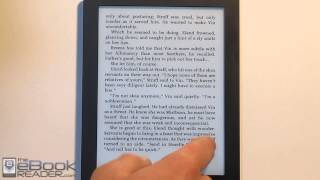 Download Kobo Aura HD Review + Tips & Tricks Video