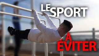 Download STREET WORKOUT, LE PIRE SPORT ?! Video