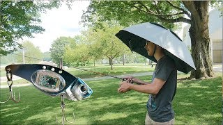 Download Three Weird Fishing Gadgets from Amazon! Video