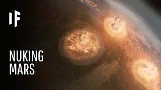 Download What If We Nuked Mars? Video