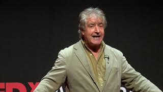 Download Eating the world: how food is the gravest threat to life on earth | Tony Juniper CBE | TEDxWoking Video
