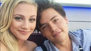 Download COLE SPROUSE LILI REINHART DATING?!! Video