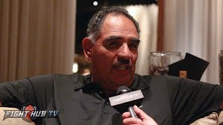 Download ABEL SANCHEZ ″THEY BOOED HIM! CANELO TALKED SO MUCH SHIT..SEEMS LIKE HE RAN HALF THE FIGHT″ Video