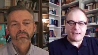 Download The illusion of consciousness | Robert Wright & Keith Frankish [The Wright Show] Video