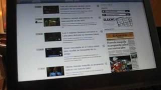 Download Probando una CR-48 con el Chrome OS Video