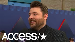 Download ACM Awards 2018: Chris Young Sings In Italian & Discusses His Male Vocalist Of The Year Nomination Video