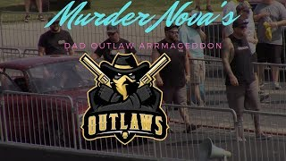 Download Murder Nova's Dad in outlaw arrmageddon Video