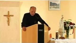 Download Pfarrer Konrad Sterninger - Der Rosenkranz - Teil 1 Video