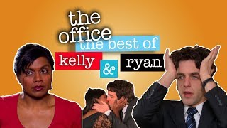 Download Best of Kelly & Ryan - The Office US Video