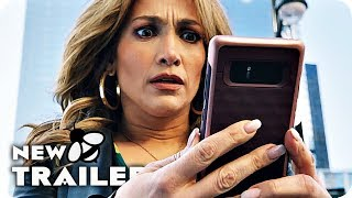 Download Second Act Trailer (2018) Jennifer Lopez Movie Video
