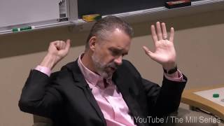 Download Jordan Peterson Responds to Angry Letters from Student Critics Video