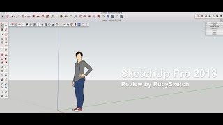 Download What's New in SketchUp 2018 Layout? Video