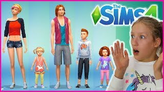 Download Five Kids? How Can I Do It??? Video