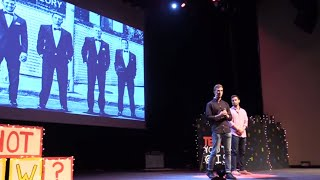 Download Seeking Discomfort | YES THEORY | TEDxYouth@ISP Video
