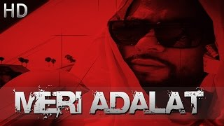 Download Meri Adalat - Bohemia | New 2016 rap beat | bohemia Type beat Video