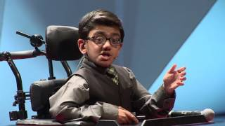 Download How a 13 year old changed 'Impossible' to 'I'm Possible' | Sparsh Shah | TEDxGateway Video
