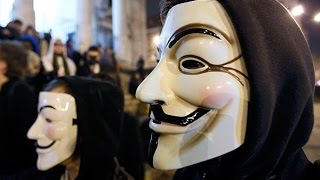 Download Anonymous Documentary - The Story of the Anonymous Hacktivists Full Documentary Video