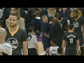 Download Steve Kerr Ejected! Stephen Curry Blew a Layup! Durant Disappeared! Warriors vs Kings Video
