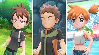 Download UK: Explore the World of Pokémon: Let's Go, Pikachu! and Let's Go, Eevee! Video