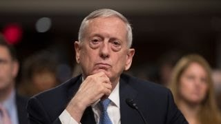 Download Gen. Mattis warns world order is under attack Video