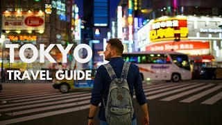 Download 🇯🇵 Tokyo Travel Guide 🇯🇵 | Travel better in JAPAN! Video