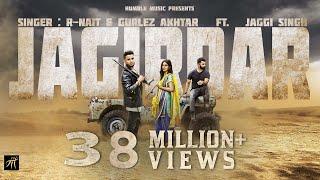 Download Jagirdar | Full Video | R-Nait, Gurlez Akhtar Ft. Jaggi Singh | Humble Music Video