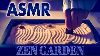 Download [ASMR] Zen Garden Sleep AID (decreasing brightness) 45 min - No Talking Video