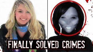 Download 4 Shocking & Disturbing Mysteries, SOLVED AT LAST! Video