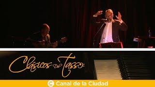 Download Gabo Ferro y Edgardo González nos deleitan con tangos y rancheras en Clásicos del Tasso Video