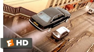 Download The Transporter (1/5) Movie CLIP - A Sick Car Chase (2002) HD Video