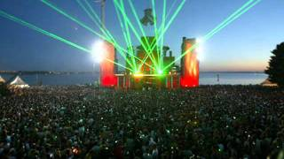 Download Exploration of Space (DJ Isaac Remix) - Cosmic Gate [Defqon.1 2011] Video