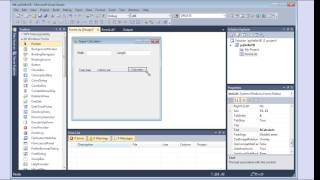Download Build a basic application using Visual Studio 2010 and Visual Basic Video