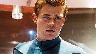 Download Chris Hemsworth To Star In Star Trek 4 Video