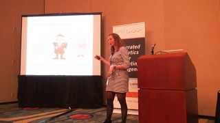 Download Google Analytics Premium and Double Click Integration - Evolve Conference 2015- Part 7 - E-Nor Video