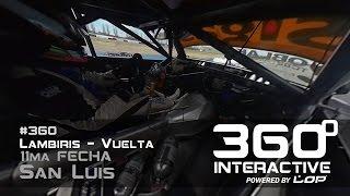 Download TC 360º: Vuelta de Lambiris en San Luis Video