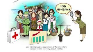 Download Capai Sustainable Development Goals (SDGs) atau Tujuan Pembangunan Berkelanjutan Video