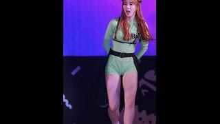 Download 160727 대구 치맥페스티벌 바바(BABA) 새이 Catch Me 직캠(Fancam) Video