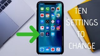 Download 10 iPhone Settings Everyone Should Change (iOS 12) Video